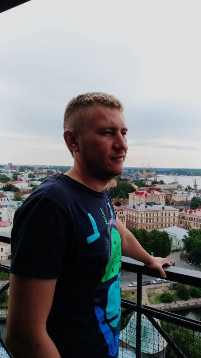 Зеленкевич Кирилл Валерьевич